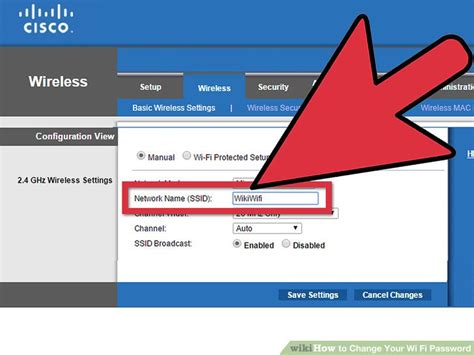 design home how to reset how to change your wi fi password 7 steps with pictures