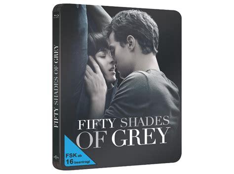 blu ray fifty shades of grey film cinquante nuances de grey un steelbook allemand
