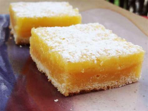 fondants au citron recette de g 226 teau au citron