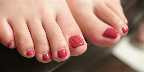 Of Nail by Fungal Nail Infection Ringworm Of The Nails