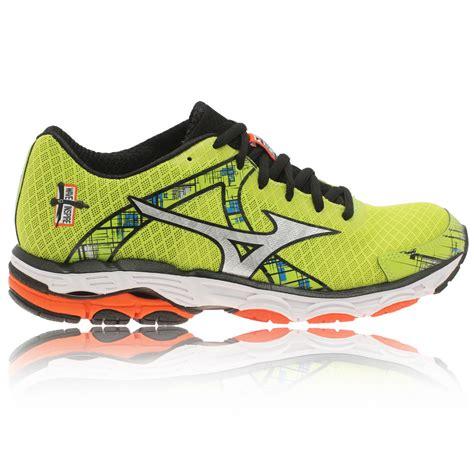 mizuno wave inspire 10 running shoes mizuno wave inspire 10 running shoes mens green miz1529
