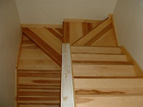 Winder Stairs Design Stair Inspiring Winder Stair Design With Oak Wood Treads And Handrail For Small Room
