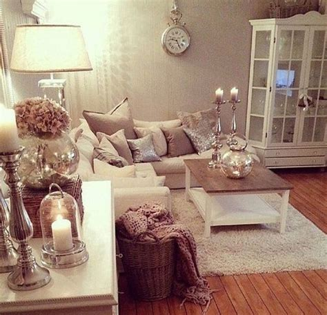 Best 25  Chic living room ideas on Pinterest   Under cabinet tv, Rustic chic decor and Grey