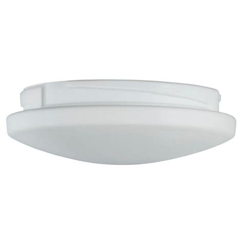 Replacement Etched Opal Glass Light Cover For Mercer 52 In Ceiling Light Covers