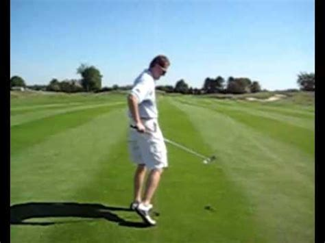 gary edwin golf swing gary edwin golf quot the authentic swing quot youtube
