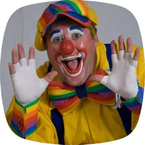 bobo the magic clown and friends santa arizona 480