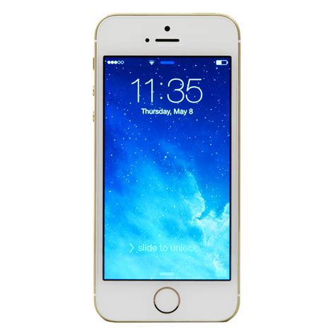 Iphone 5s 16gb Gold 2930 by Apple Iphone 5s A1533 16gb Smartphone Verizon Unlocked