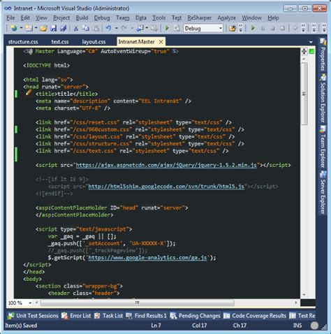 color scheme obsidian join the dark side with son of obsidian visual studio