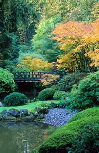 Japanese Garden Portland Oregon by 301 Moved Permanently