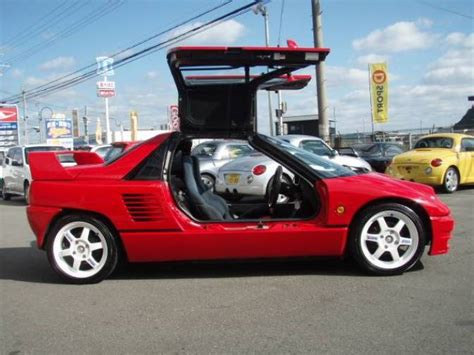 1994 mazda autozam az 1 mazda speed version for sale