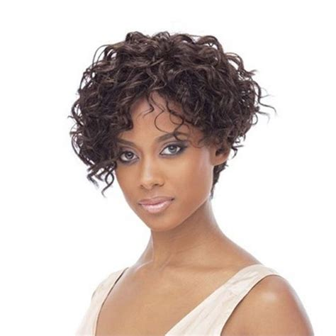 we tried it a haircut just for curly hair short curly bob hairstyles new short hair hairstyles