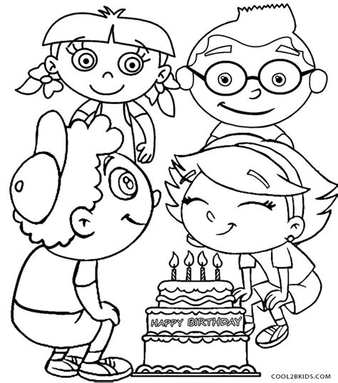 Printable Little Einsteins Coloring Pages For Kids Cool2bkids Einsteins Coloring Pages