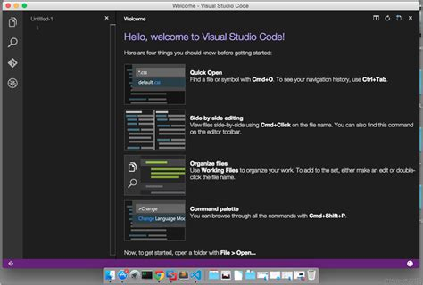 tutorial visual studio code mac introducing visual studio code thingx cloud