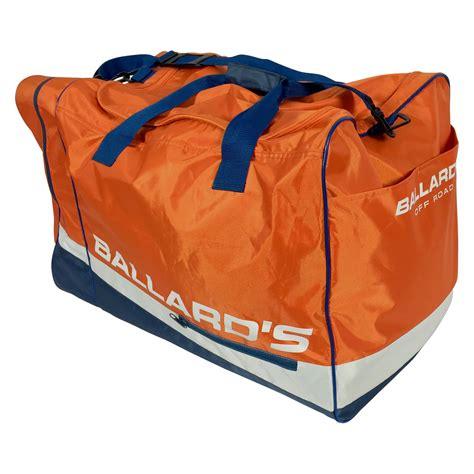 motocross boot bag ballards new motocross dirt bike orange gear goggle boot