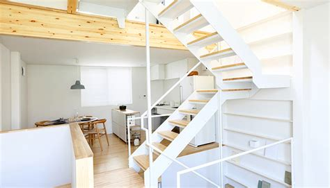 muji s vertical house in tokyo accommodates city living