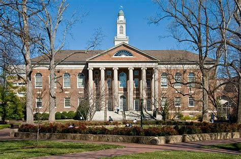 Unc Chapel Hill Mba In State Tuition by 30 Best Value Colleges And Universities In Carolina