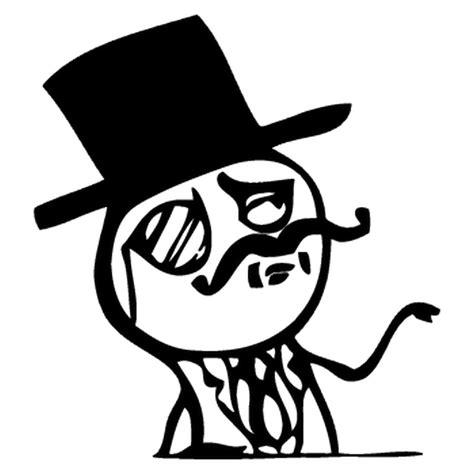 Meme Troll troll meme sir moustache t shirt