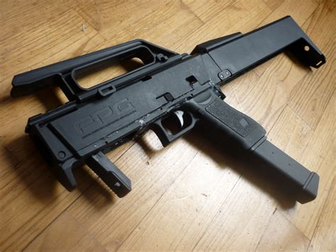Jual Magpul Fmg9 the gallery for gt fmg9 airsoft