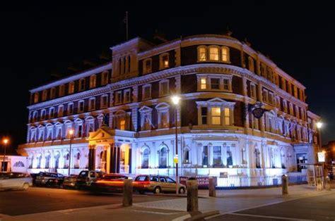 best western premier queen hotel chester cheshire