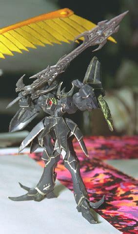 148 Aura Battler Drumlo japan wonderfest 94 photo tour
