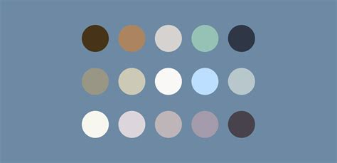 adobe color palette how to create color palettes in adobe illustrator