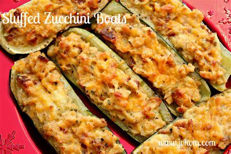 stuffed zucchini boats pinterest stuffed zucchini boats jvkom chronicles