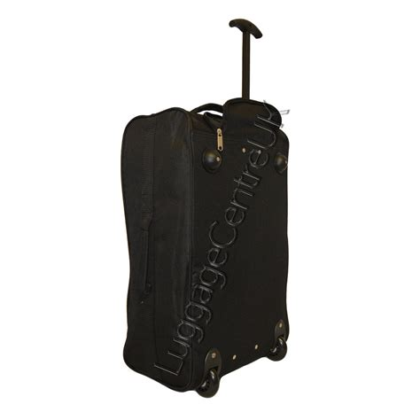 Small Lightweight Cabin Luggage by Lightweight Small Wheeled Luggage Trolley Cabin Flight Bag Suitcase Luggage Centre