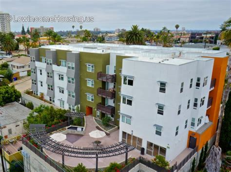 San Diego Housing by San Diego Ca Low Income Housing And Apartments