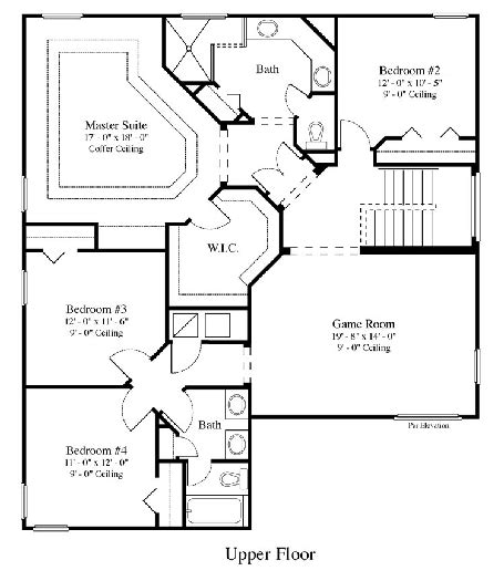 crown homes floor plans awesome standard pacific homes floor plans new home