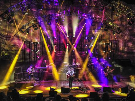 Tour Widespread Panic by Widespread Panic Tour Dates 2016 2017 Concert Images