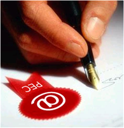 posta certificata ministero interno basta la pec per contestare una sanzione ritenuta ingiusta