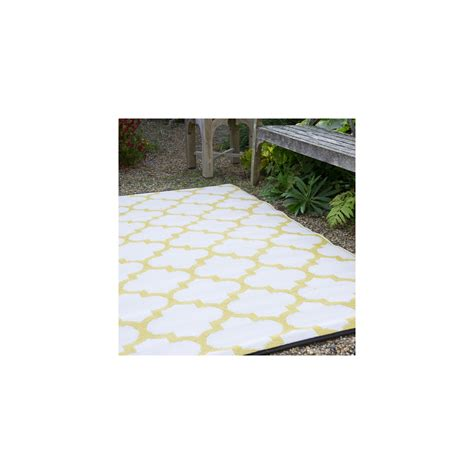Tangier Outdoor Rug Tangier Outdoor Rugs In Celery White Outdoor Rugs Cuckooland