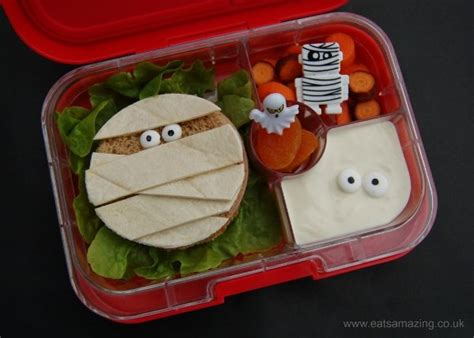 halloween themed lunch 22 ghoulishly healthy halloween bento recipes
