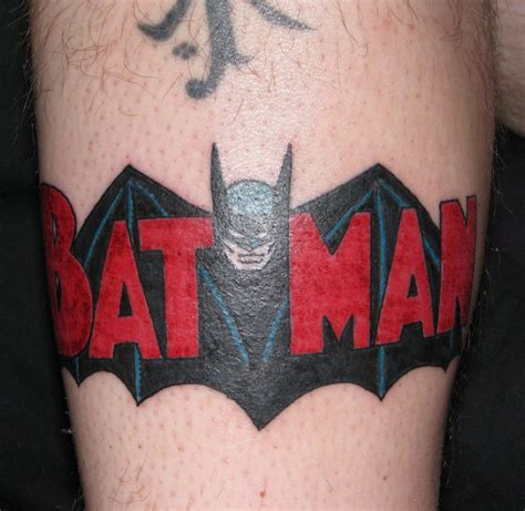 comic book tattoo your comic book tattoos