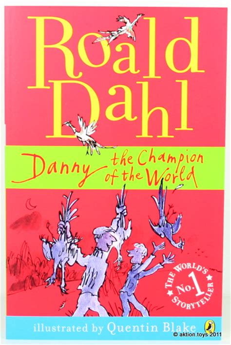 pictures of roald dahl books roald dahl danny the chion of the world pb excellent ebay