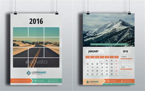 design inspiration calendar 50 best calendar designs for inspiration in saudi arabia 2016