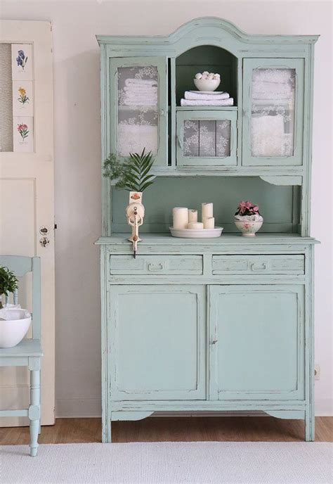 Schrank Shabby Chic 25 best ideas about country chic decorating on