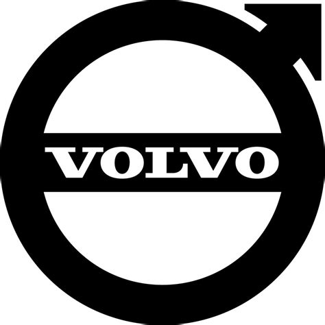logo volvo trucks press material logos volvo car group global media newsroom