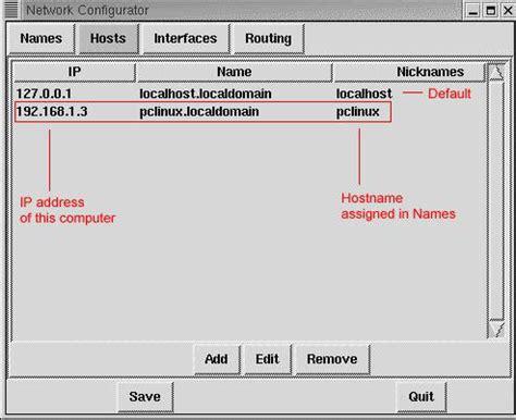 tutorial apache web server linux how to set up linux apache server set up hosts of linux box