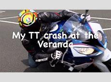 Isle of Man TT crash on a 2016 BMW S1000RR - YouTube 2016 Isle Of Man Crashes