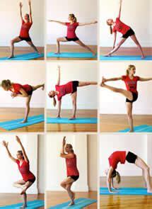 imagenes de yoga para bajar de peso posturas de yoga para adelgazar
