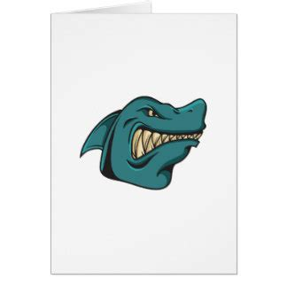 Gift Shark Cards - funny shark cards photocards invitations more