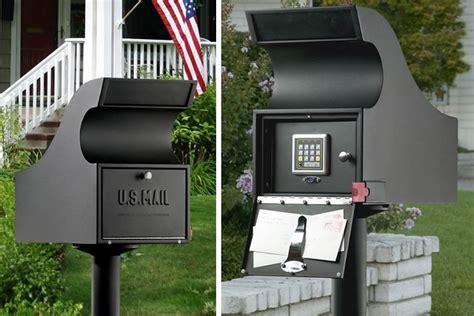 cassetta della posta americana la cassetta della posta di sicurezza dottorgadget