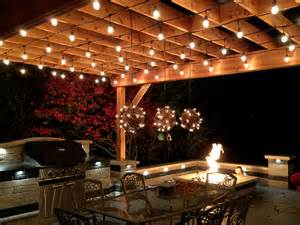 outdoor lights for pergola pergola shade solutions for your chicagoland backyard