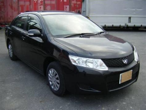 Toyota Premio 2008 Specifications Ignis 187 Cars In Your City