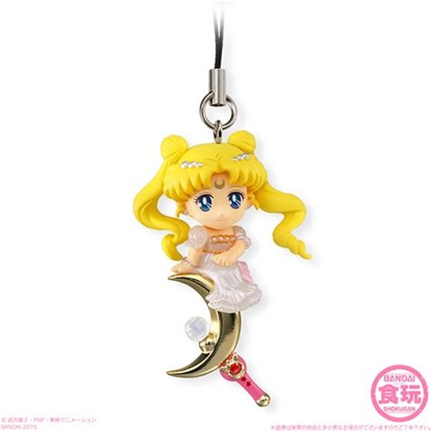 Sailormoon Twinkle Dolly Vol 03 Small Cdjapan Sailor Moon Twinkle Dolly 3 Box Collectible