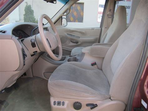 1997 Ford Expedition Interior by 1997 Ford Expedition Interior Pictures Cargurus
