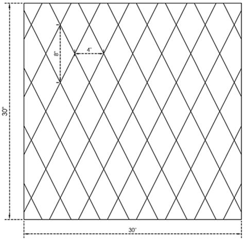 diamond pattern drawing stainless supply stainless steel diamond quilted pattern