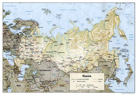 maps russia china china wrestles with russia for of central asia