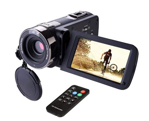 the best camcorders top 10 best cheap camcorders 2017 compare buy save